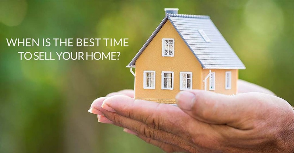 When is the Best Time to Buy Property?