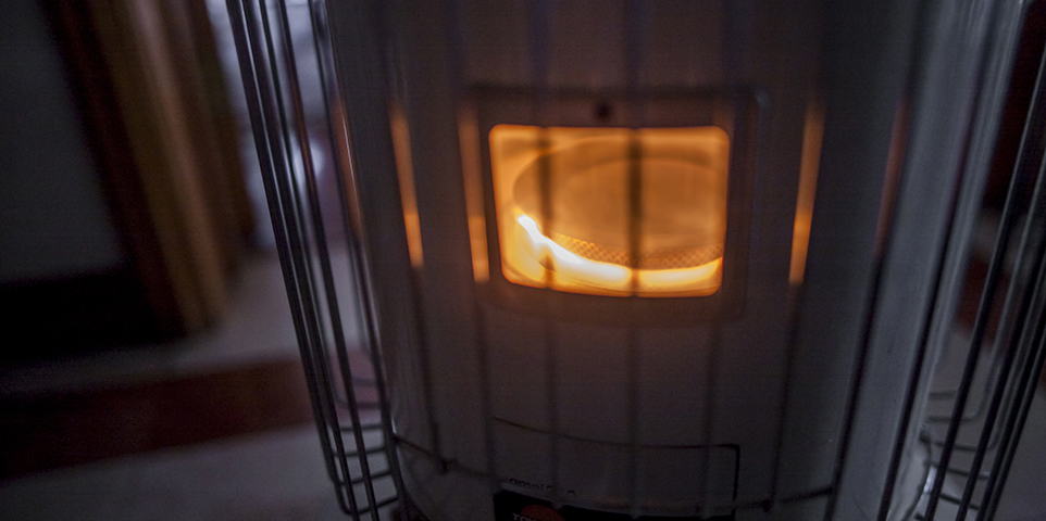 The Risks of Kerosene Heaters for Your Home