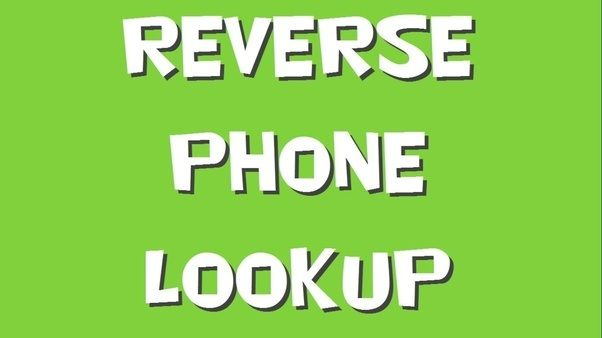 Catch a Cheating Spouse with a Cell Phone Lookup by Number