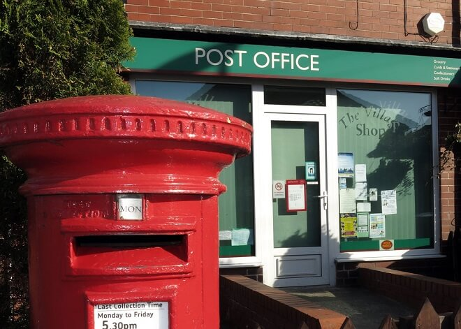 Post Office Considers Losing Saturday Deliveries