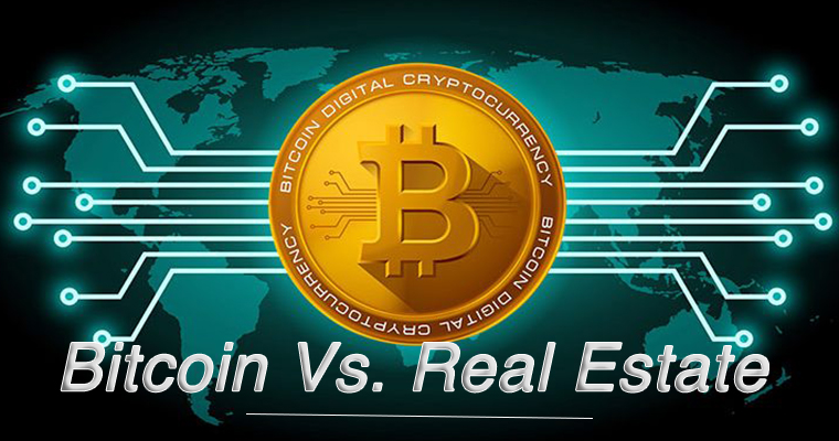 How Can Cryptocurrencies Affect the Real Estate Industry?