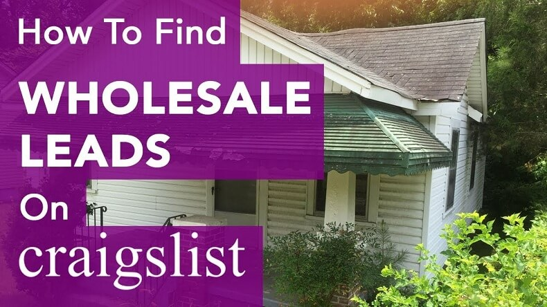 How to Find Great Real Estate Deals on Craigslist