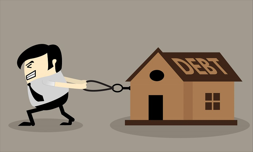 Types of Mortgage Problems and How to Solve Them