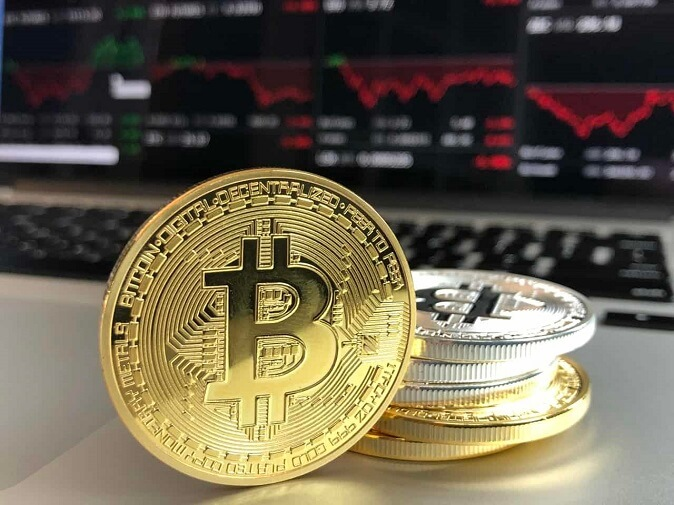 Cryptocurrency as Mortgage Payment