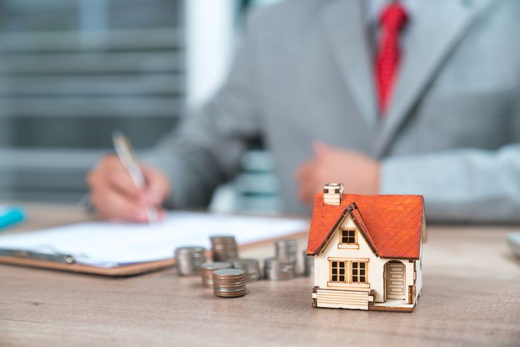 Five ways to Secure Capital for your Real Estate Business