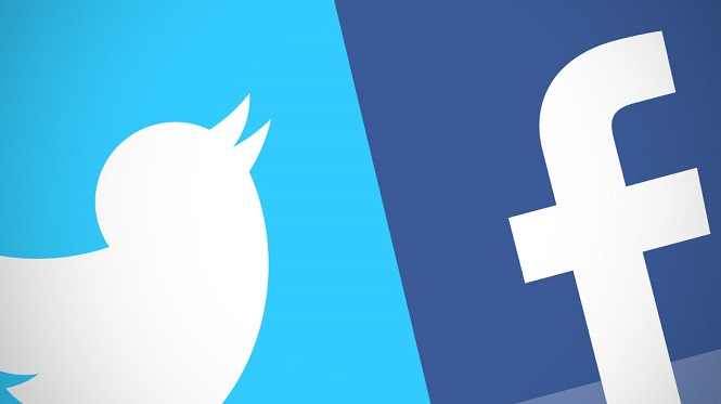 How to Connect Facebook with Twitter